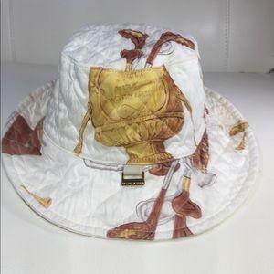 Ralph Lauren golf bucket hat